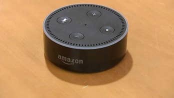 Amazon's Alexa witness to a possible murder?