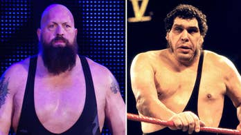 WWE star the Big Show takes on Andre the Giant's legacy