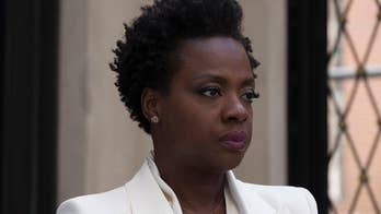 New crime drama 'Widows' defies Hollywood archetypes