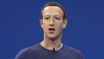 Zuckerberg defends Facebook response to Russian interference