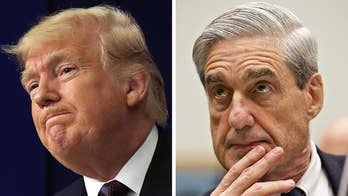 Trump says he has completed Mueller questionnaire
