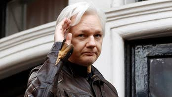 WikiLeaks requests dismissal of DNC lawsuit, citing First Amendment rights: reports
