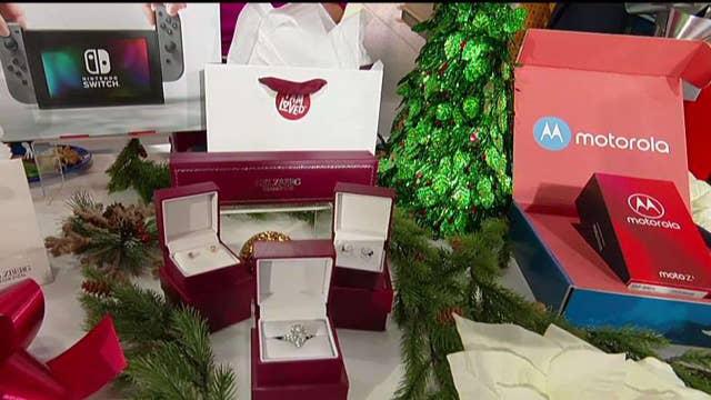 Thanksgiving week deals to kick off holiday shopping season