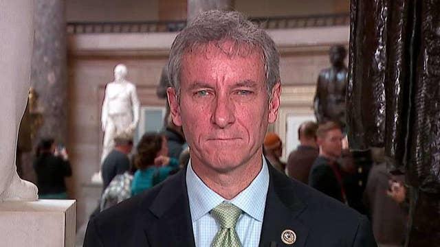 Rep. Cartwright: House speaker battle 'overblown'