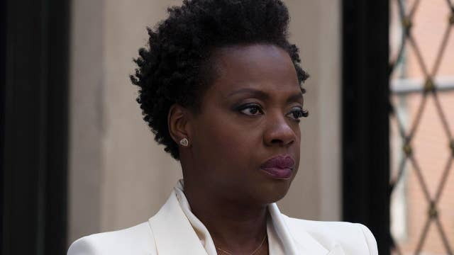 New crime drama 'Widows' defies Hollywood archetypes