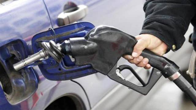 Drivers get a break at the pump