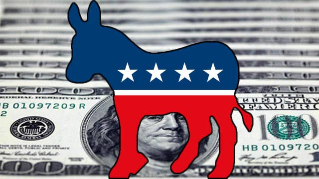 Dems try to keep donor momentum up for 2020