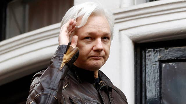 WikiLeaks disclosure in court filing raises questions
