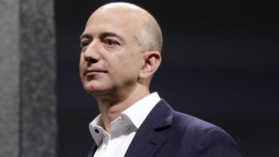 Can New York urge giving Amazon vast taxation breaks?