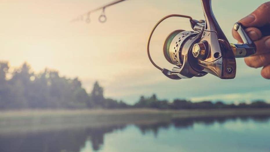 Watch: Animal rights activist liken fishing to killing children