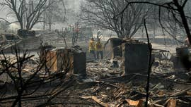 Camp Fire death toll rises to 76, sheriff says