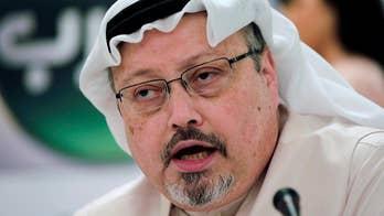 Trump says 'I don't want to hear the tape' of purported Khashoggi killing