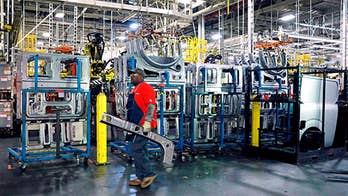 How mass immigration and automation impact America workers