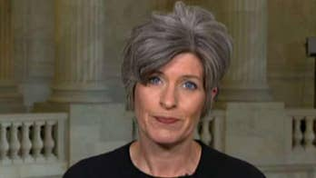 Sen. Ernst calls for people of integrity to run elections