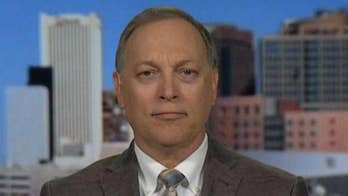 Rep. Andy Biggs on developments in the Mueller probe