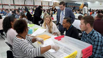 Can voters have confidence in Florida's election process?