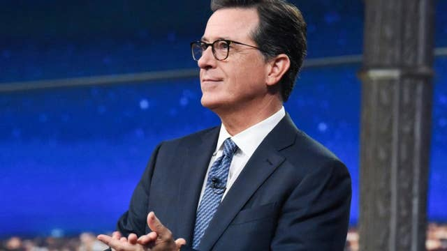Stephen Colbert opens up about return to Catholicism