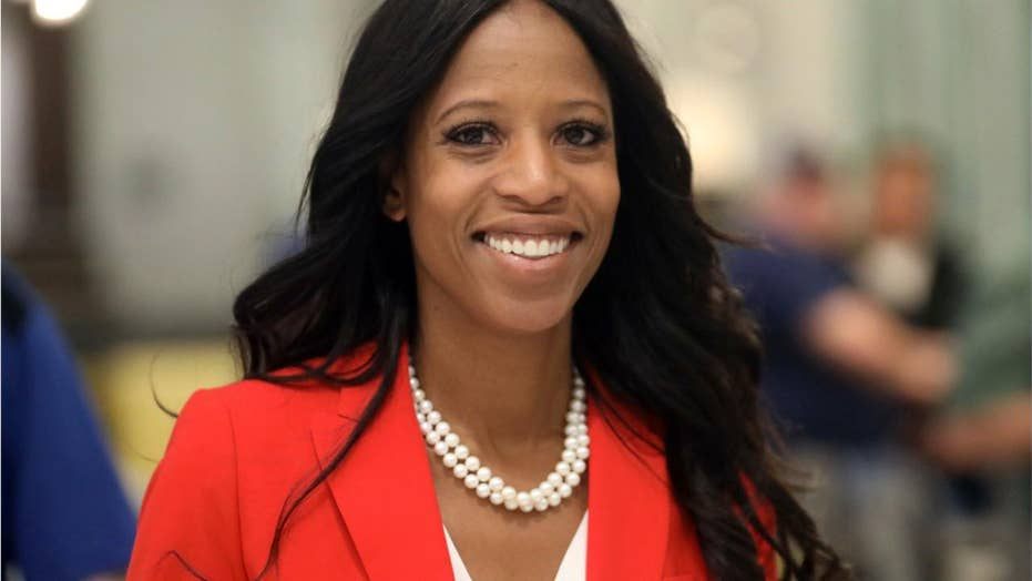 Mia Love pulls ahead in hotly contested congressional race