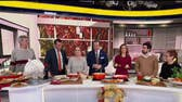 Jedediah Bila is cooking with 'Friends'