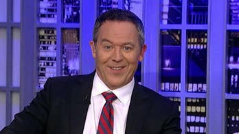 Gutfeld: For Trump-obsessed media, it's all bad all the time