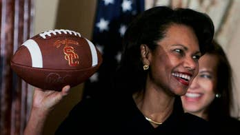 Condoleezza Rice is right – NFL needs to give women opportunities to become coaches