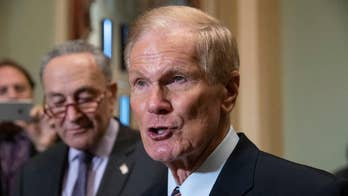 Senator Nelson concedes following Florida election recount