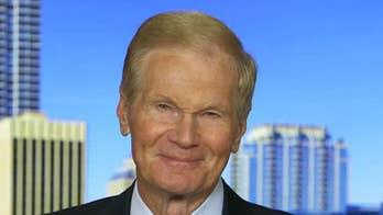 Ex-Sen. Bill Nelson: Trump will win Florida if Warren or Sanders becomes Dem nominee