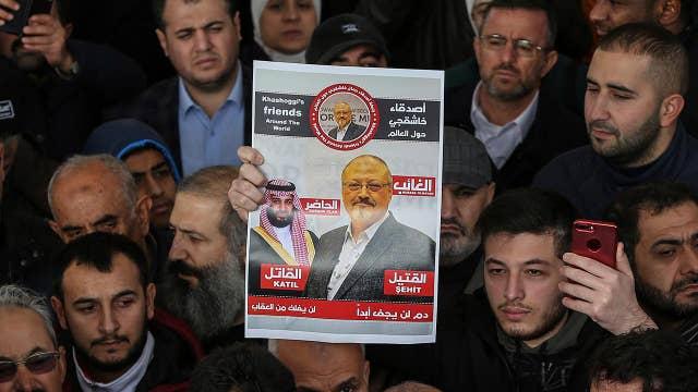 Media frenzy over CIA report about Khashoggi