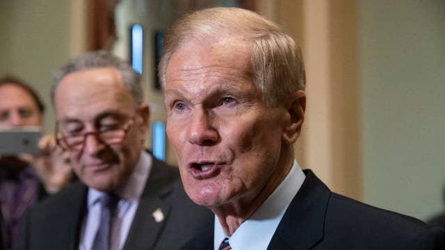 Senator Nelson concedes following Florida election recount
