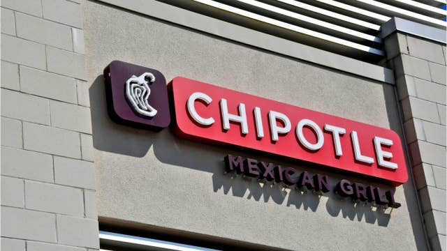 Chipotle fires manager who refused to serve black customers