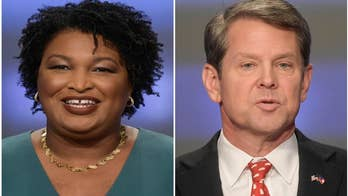 Former Obama official slams Georgia gov-elect Kemp