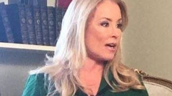Gary Hart's ex-mistress speaks out about scandal