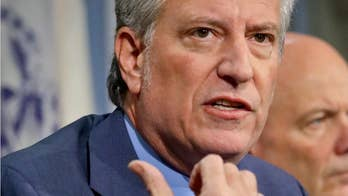 de Blasio, citing 'socialistic impulse,' wants more government control of NYC property