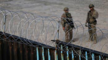 Report: US military to be removed from border support duty