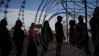 Backlash in Tijuana against Central American migrants