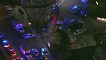 Multiple victims reported in hospital shooting in Chicago