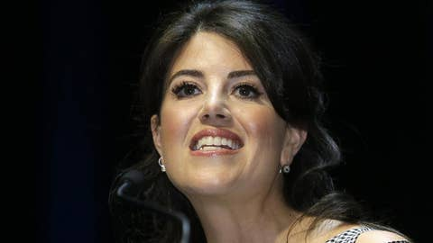 Lewinsky's lament, 20 years later