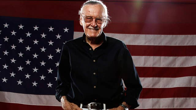 Why Stan Lee was a legend