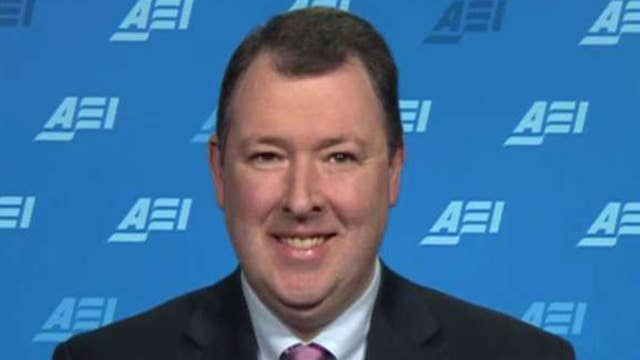 Thiessen: Trump shouldn't be hemorrhaging suburban voters