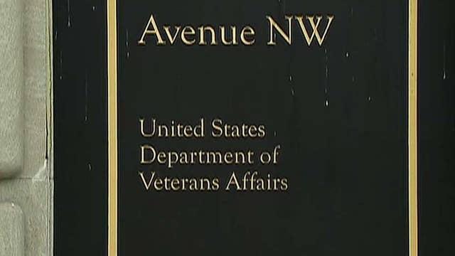 Veterans groups demand changes at nursing homes