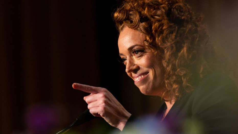 Michelle Wolf calls WHCA 'cowards' for ditching comedians