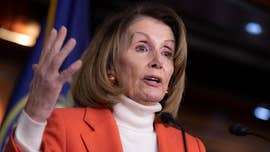 The perils of taking on Nancy: Liberal activists threaten 'backlash' to Dems who oppose her