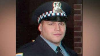 Cop among 3 killed by gunman in Chicago hospital shooting