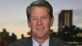 Gov.-elect Kemp rejects claims that Georgia race wasn't fair