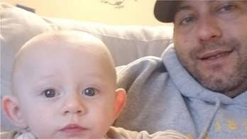 Father speaks out after 6-month-old son's tragic death