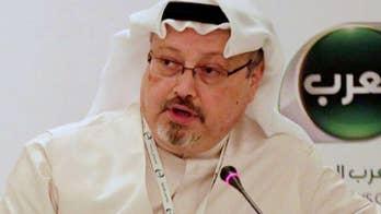 Trump contradicts CIA assessment on Khashoggi killing
