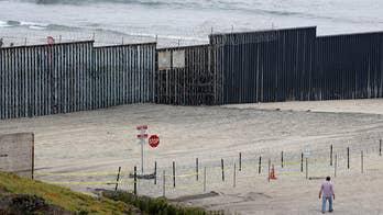 Federal judge rules against Trump's border asylum ban