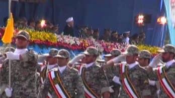 Trump considers naming Venezuela as terror sponsor