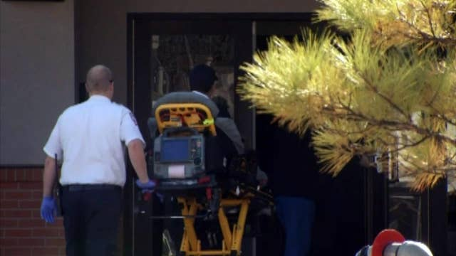 12 Oklahoma City children injured after dog attack at school