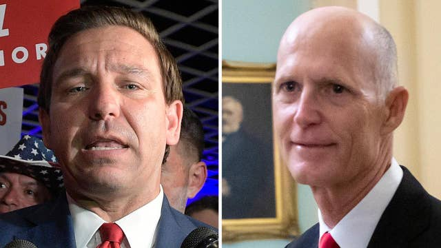 Florida certifies 2018 election results